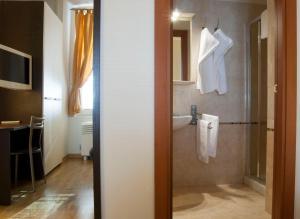 Residence Bonomo, Aparthotely  Terst - big - 12