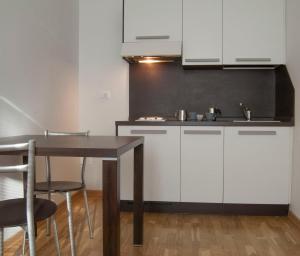 Residence Bonomo, Aparthotely  Terst - big - 7