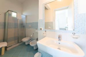 Hotel Verde, Hotely  Ischia - big - 12