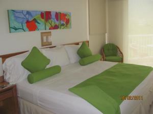 Santa Marta Hosts-SOÑADO, Апартаменты  Санта-Марта - big - 245