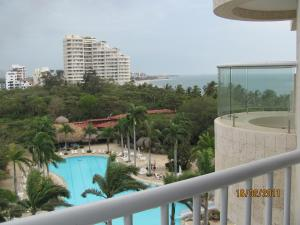 Santa Marta Hosts-SOÑADO, Апартаменты  Санта-Марта - big - 247