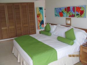 Santa Marta Hosts-SOÑADO, Апартаменты  Санта-Марта - big - 238