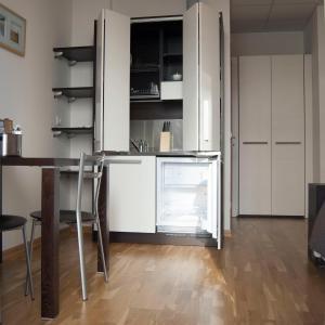 Residence Bonomo, Aparthotely  Terst - big - 4