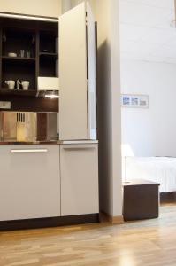Residence Bonomo, Aparthotely  Terst - big - 2