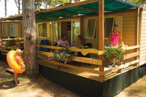 Park Albatros, Holiday parks  San Vincenzo - big - 73