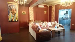 Apartment on Xudu Məmmədov 36, Ferienwohnungen  Baku - big - 12