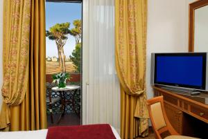 Pinewood Hotel Rome, Hotels  Rome - big - 14