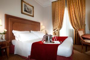 Pinewood Hotel Rome, Hotely  Rím - big - 5