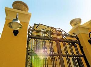 Residence Bonomo, Aparthotely  Terst - big - 17