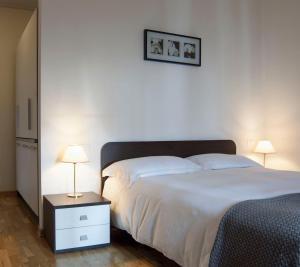 Residence Bonomo, Aparthotely  Terst - big - 5