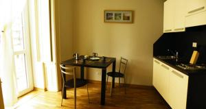 Residence Bonomo, Aparthotely  Terst - big - 14