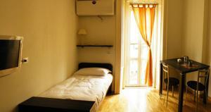 Residence Bonomo, Aparthotely  Terst - big - 16