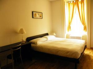 Residence Bonomo, Aparthotely  Terst - big - 6