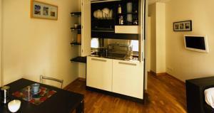 Residence Bonomo, Aparthotely  Terst - big - 15