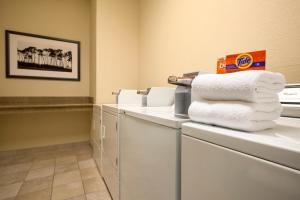 Country Inn & Suites by Radisson, Bothell, WA, Hotels  Bothell - big - 24