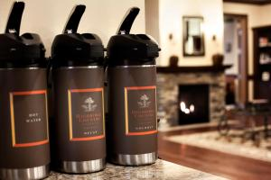 Country Inn & Suites by Radisson, Bothell, WA, Hotely  Bothell - big - 23