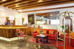Pinewood Hotel Rome, Hotels  Rome - big - 24