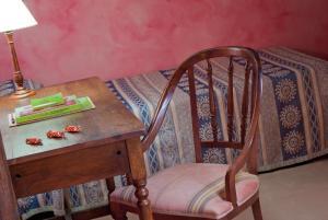 La Casa del Organista, Hotels  Santillana del Mar - big - 32