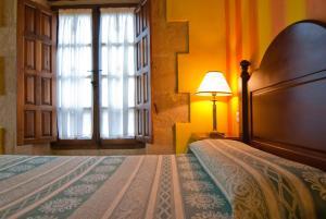 La Casa del Organista, Hotels  Santillana del Mar - big - 9