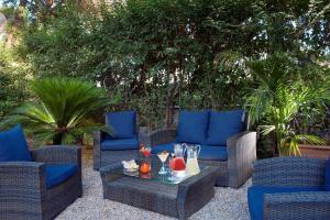 Pinewood Hotel Rome, Hotels  Rome - big - 27