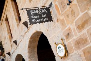 La Casa del Organista, Hotels  Santillana del Mar - big - 30