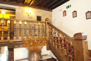 La Casa del Organista, Hotels  Santillana del Mar - big - 31