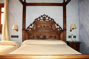 Hotel el Palacete del Corregidor, Отели  Альмуньекар - big - 39
