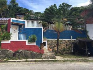 Vila Canto na ilha, Prázdninové domy  Ilhabela - big - 1