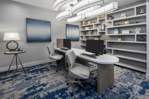 Homewood Suites By Hilton Houston Memorial City