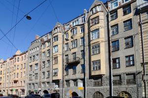 Davydov Hotel - Saint Petersburg