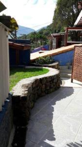 Vila Canto na ilha, Prázdninové domy  Ilhabela - big - 41