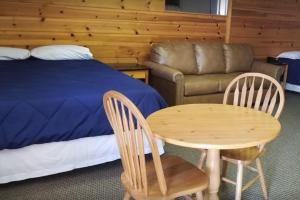 Packwood Inn, Motel  Packwood - big - 4