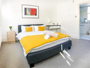 5 hviezdičkový apartmán Luxury stay bond street Londýn Veľká Británia