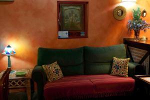La Casa del Organista, Hotels  Santillana del Mar - big - 29