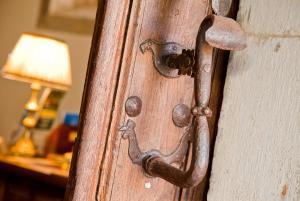La Casa del Organista, Hotels  Santillana del Mar - big - 27
