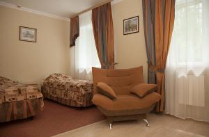 Park Hotel Mechta, Hotels  Oryol - big - 32