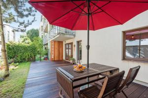 Terrace & Relax by Baltica Apartments
