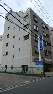 Ikedaya Annex - Kami-nagarekawachō