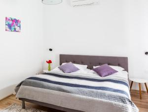 Apart Hotel Code 10, Residence  Leopoli - big - 42