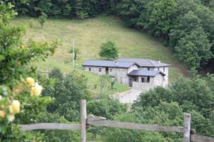 Agriturismo Le Querciole, Farmy  Borgo Val di Taro - big - 1