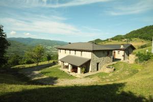 Agriturismo Le Querciole, Farmy  Borgo Val di Taro - big - 52