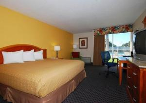Quality Inn Stuart, Hotels  Stuart - big - 2
