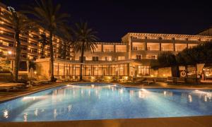 Be Live Adults Only La Cala Boutique Hotel, Hotely  Palma de Mallorca - big - 10