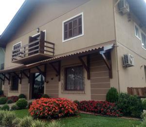 Apartamento Aconchegante Na Serra, Apartmány  Gramado - big - 62