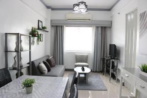 Sarasota Residential Resort (SMTL Properties), Апартаменты  Манила - big - 43