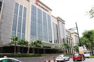 Sarasota Residential Resort (SMTL Properties), Апартаменты  Манила - big - 10