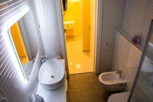 Apartment Lambasa, Apartmanok  Vodice - big - 32