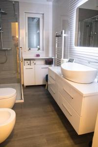 Apartment Lambasa, Apartmanok  Vodice - big - 35
