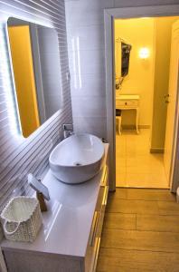 Apartment Lambasa, Apartmanok  Vodice - big - 36