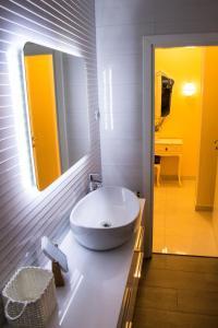 Apartment Lambasa, Apartmanok  Vodice - big - 37